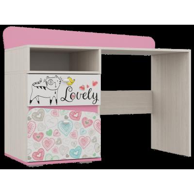 """Стол для детской """"Алиса"""""""