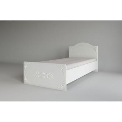 """Кровать 0,9м """"Ki-Ki"""""""