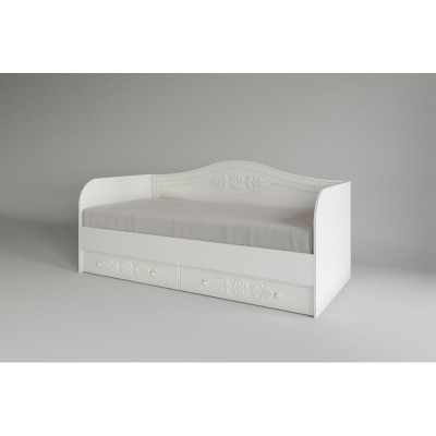 """Кровать с ящиками """"Ki-Ki"""""""