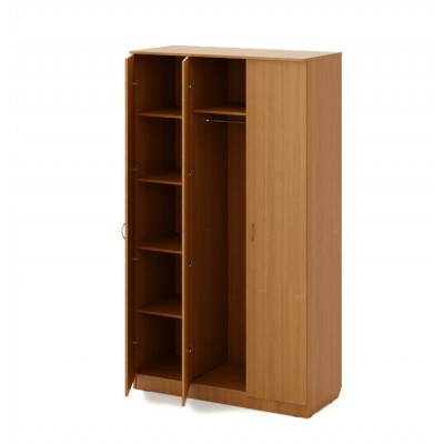 Шкаф распашной 3-х-створчатый