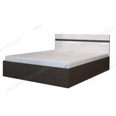 "Кровать ""Ненси"" на 1,4м."