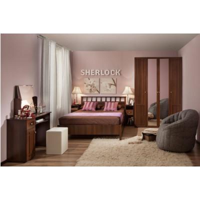 """Спальня """"SHERLOCK"""""""