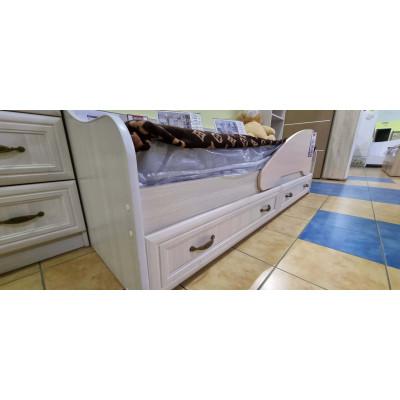 ДМ-09 (0,8*1,86) Кровать
