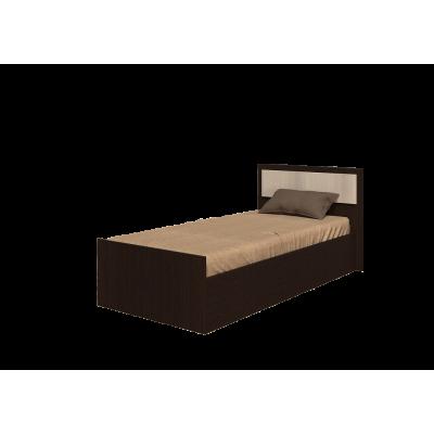 """Кровать 0,9м """"Фиеста"""""""