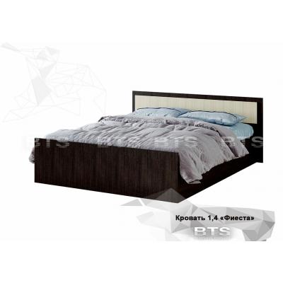 """Кровать 1,6м """"Фиеста"""""""