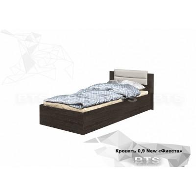 """Кровать 0,9 м """"Фиеста"""" NEW"""