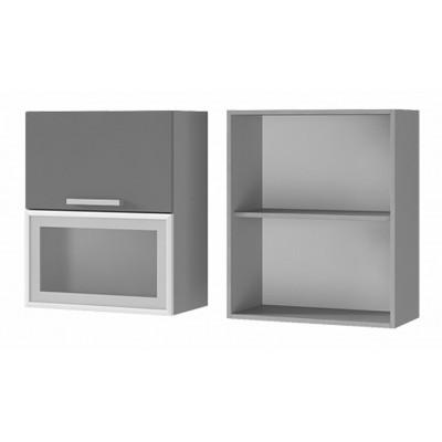 Шкаф-витрина 600