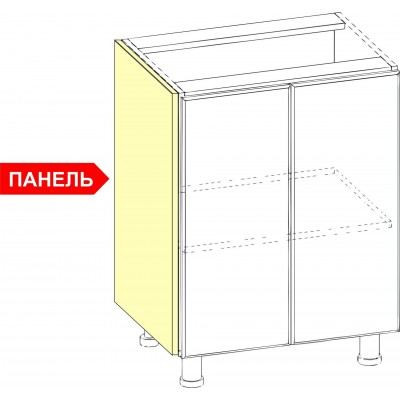 Панель декоративная
