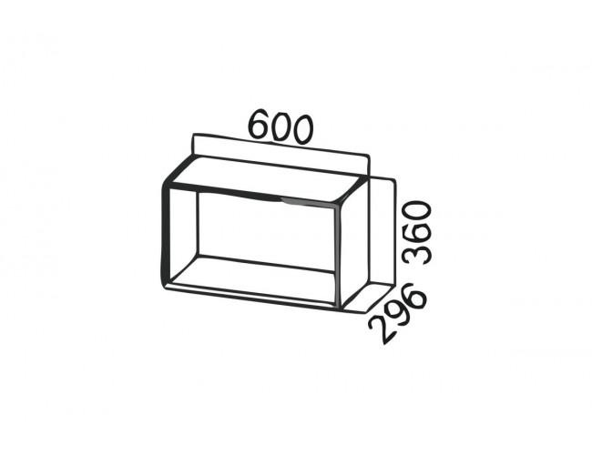 ШО 600 / Н360