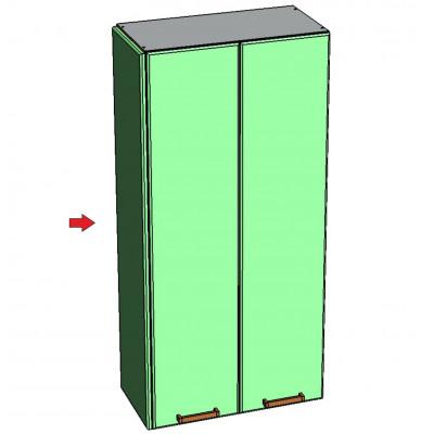 Панель для ПН500-600 Н720