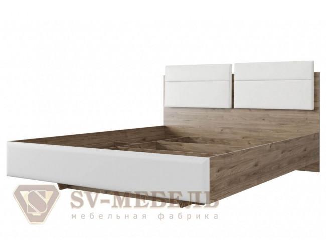 """Кровать 1.6м """"Лагуна 8"""" Комфорт"""