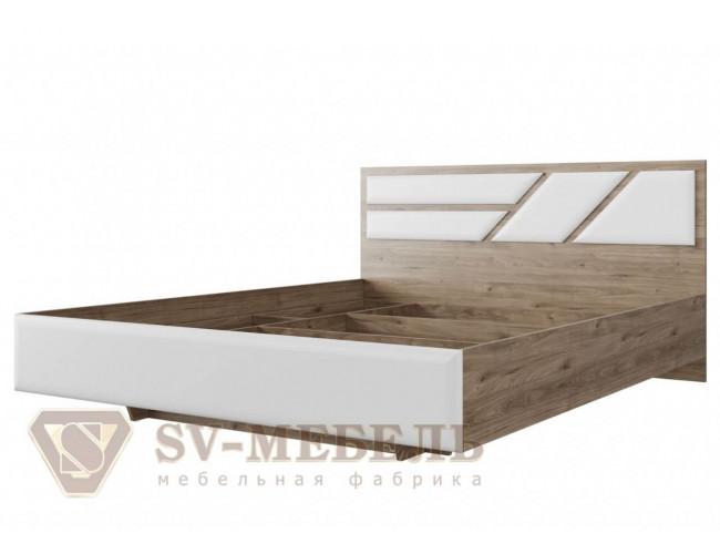 """Кровать 1.4м """"Лагуна 8"""" Престиж"""