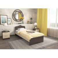Кровать КР2 (800)