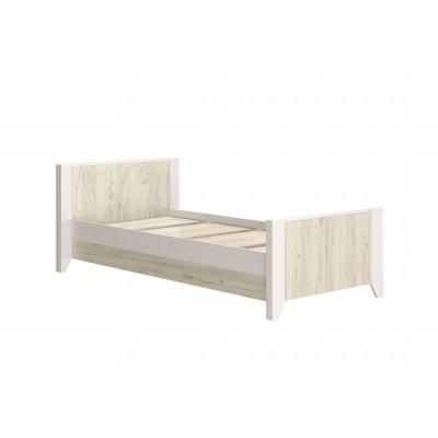 """Кровать 0,9м """"Буква"""""""