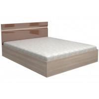 """Кровать """"Ненси"""" с ПМ на 1,4м."""