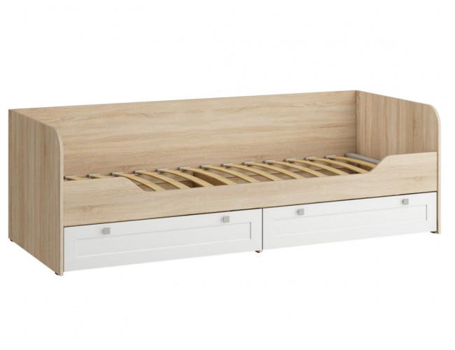 """Кровать для детской КР-36 """"Ривьера"""""""