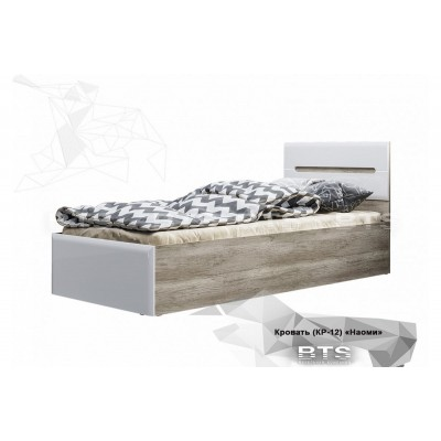 """Кровать КР-12 """"Наоми"""""""