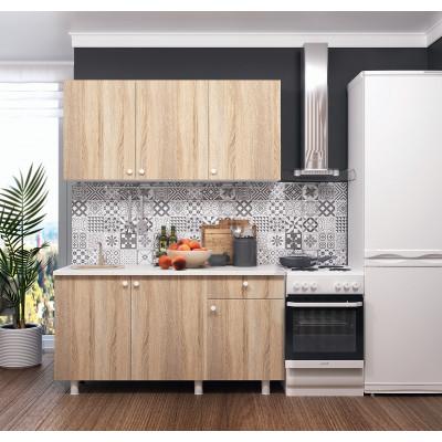 POINT 150 кухня